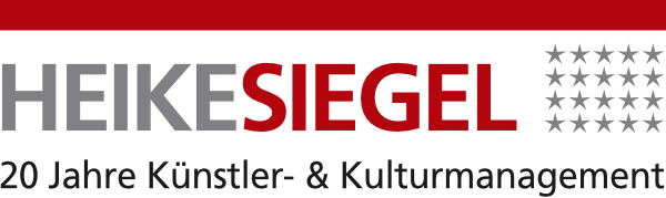 Heike Siegel, Künstler- & Kulturmanagement